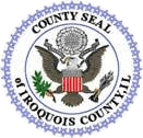 Iroquois County Seal