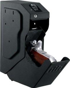 biometric fireproof safe - svb500