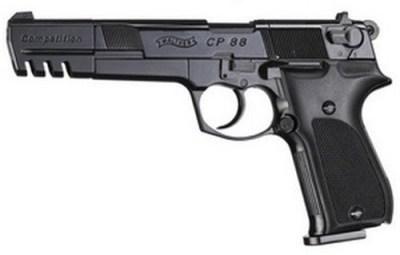 CP88 Comp - Black