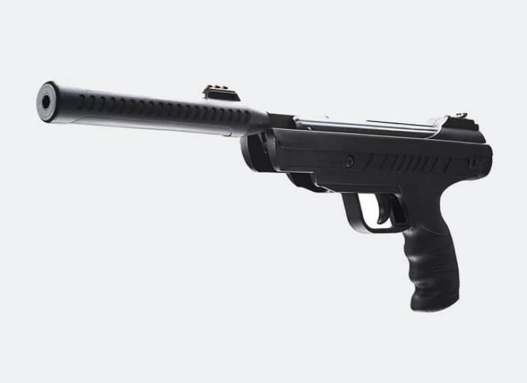 Umarex Trevox pellet pistol for hunting small game