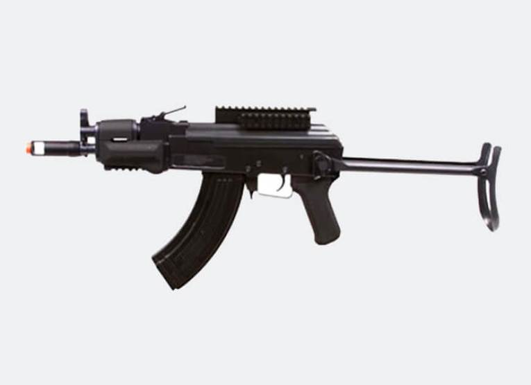 GameFace GF76 Electric Auto airsoft rifle