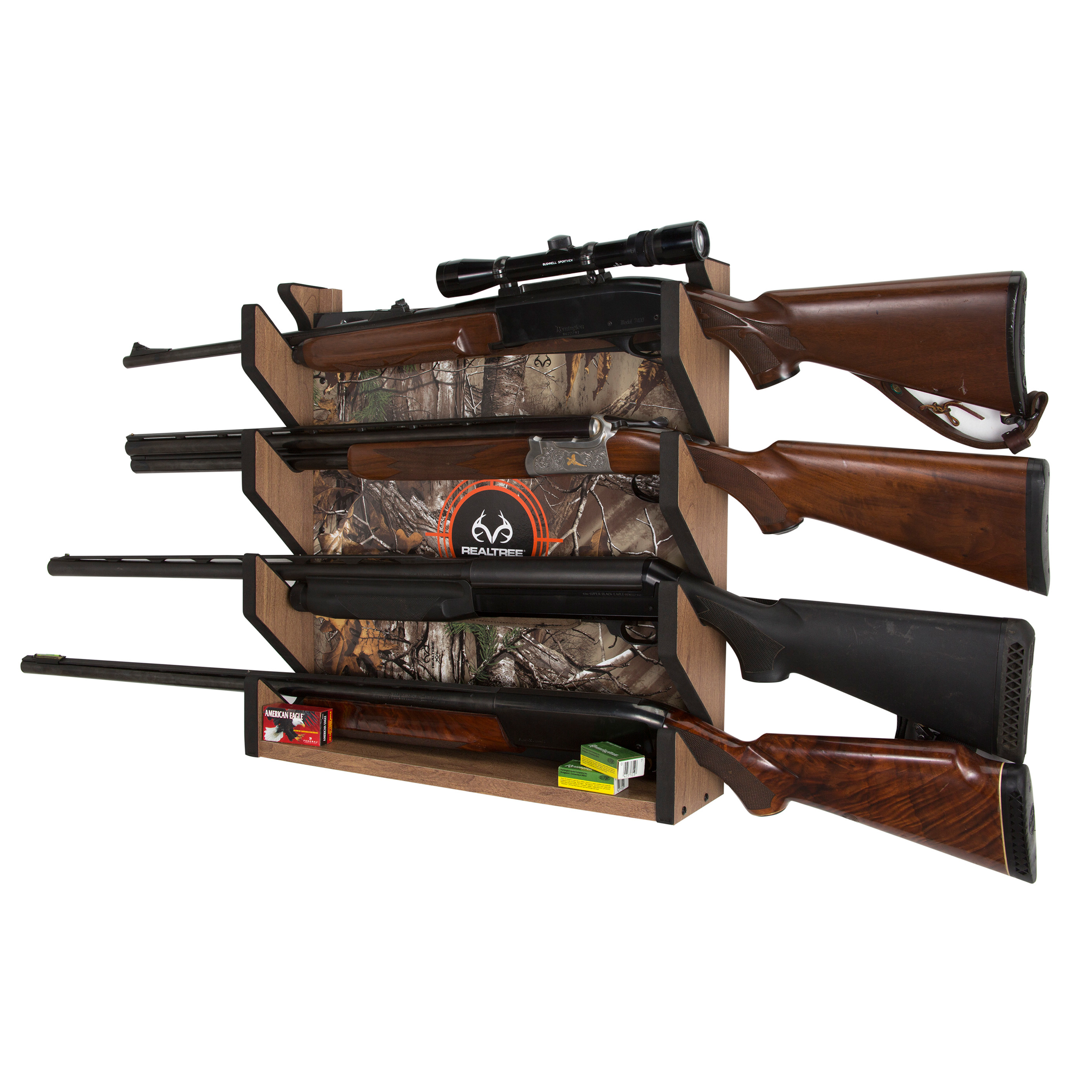 gun racks rifle racks gunsafes com