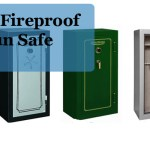 Top Best FireProof Gun Safe Options