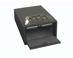 Gun Vault GV1000S Mini Vault