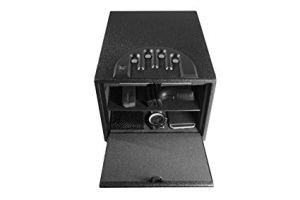 Gunvault Multi Vault GV2000S Standard Gun Safe