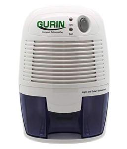 Gurin Thermo-Electric Dehumidifier