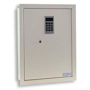 Protex Electronic Wall Safe PWS-1814E