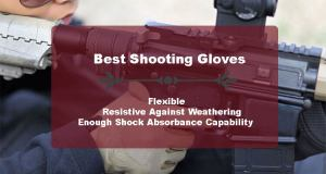 10 Best Tactical Gloves Reviews – Top of The Line