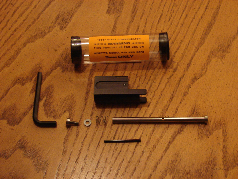 Taurus Pt92 Compensator