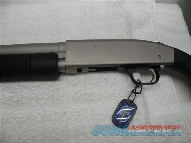 Mossberg Coat Marine 500
