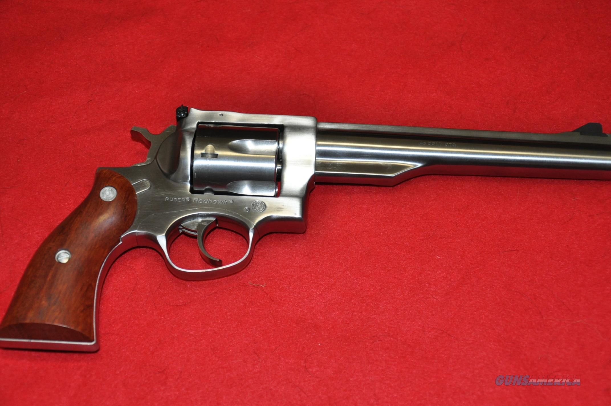 Ruger Redhawk 45 Colt 7 5 Unfired For Sale