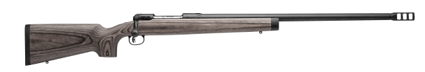 I'm not entirely sure why this rifle is so appealing to me. There's just something about heavy, single-shot .338 Lapua that's attractive.