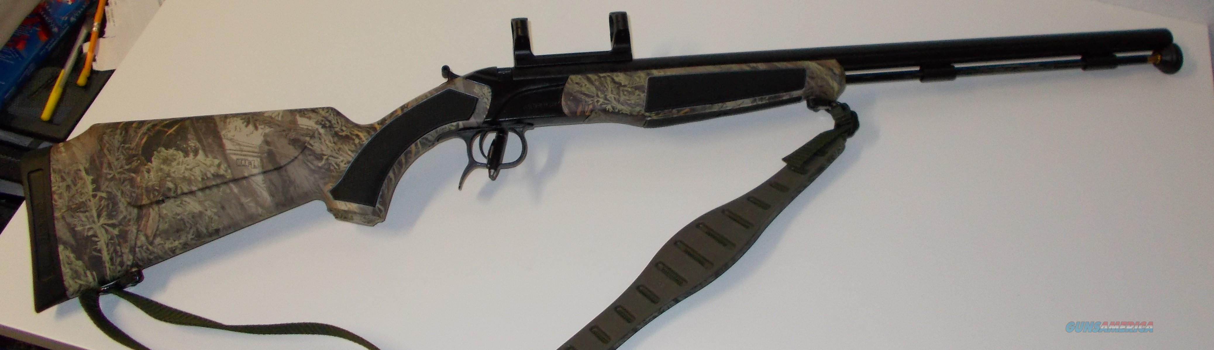 Knight 50 Caliber Muzzleloader