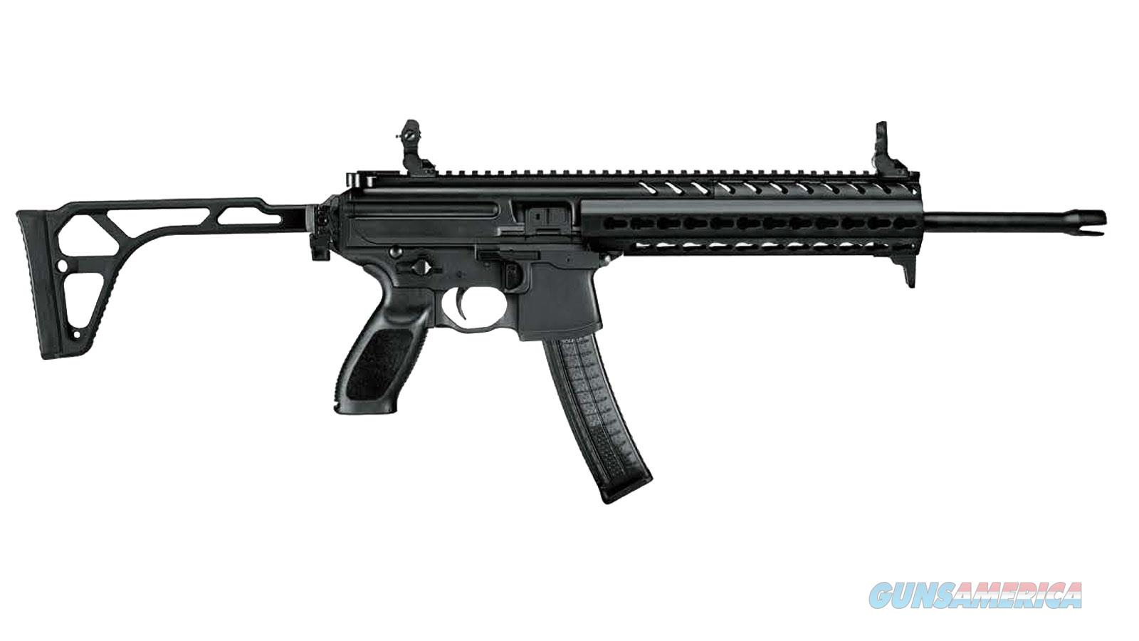 Sig Sauer Mpx C 9 9mm 16 30rd Mpx C 9 Km T For Sale