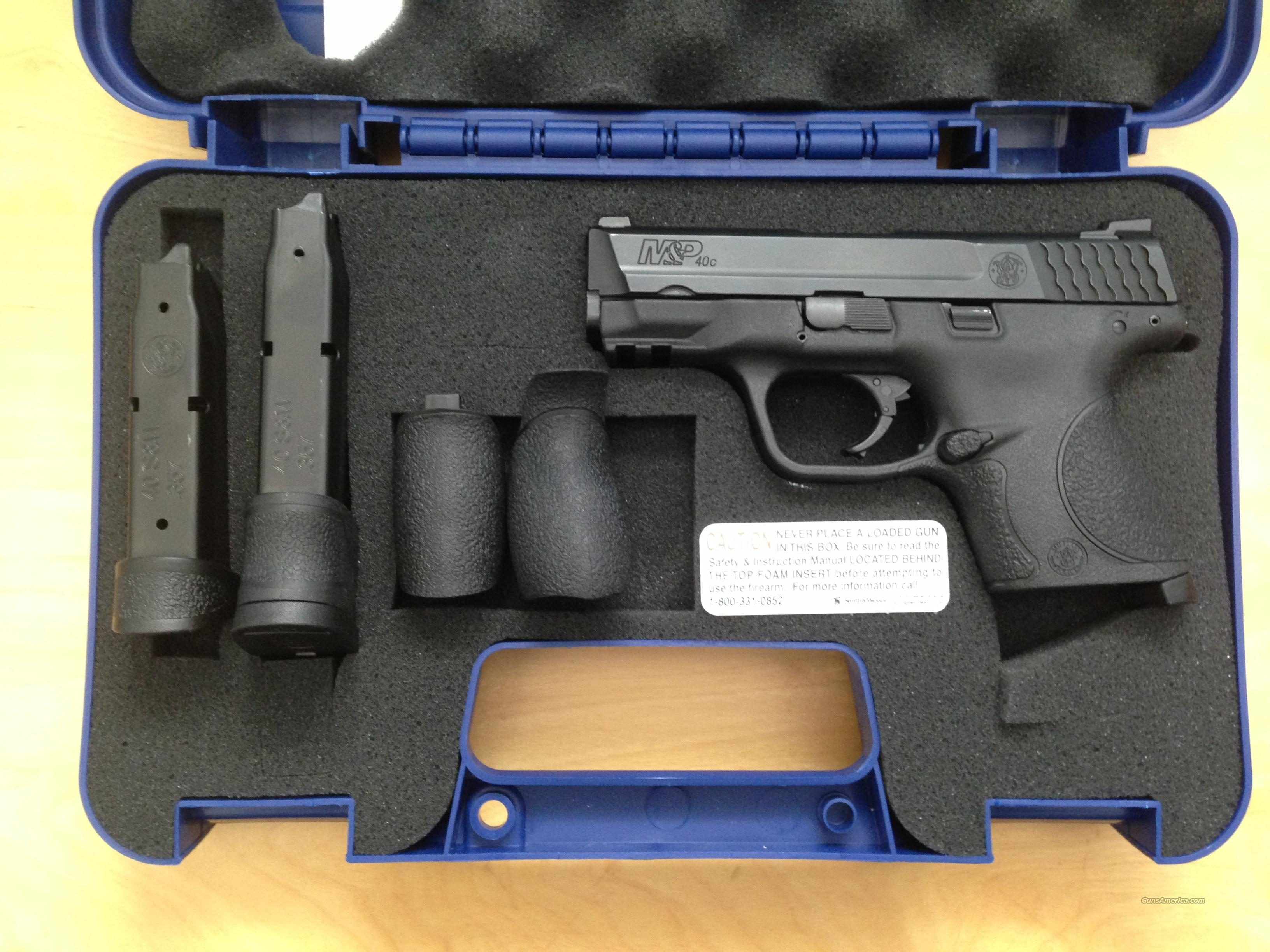 Shield Smith And Sell Wesson