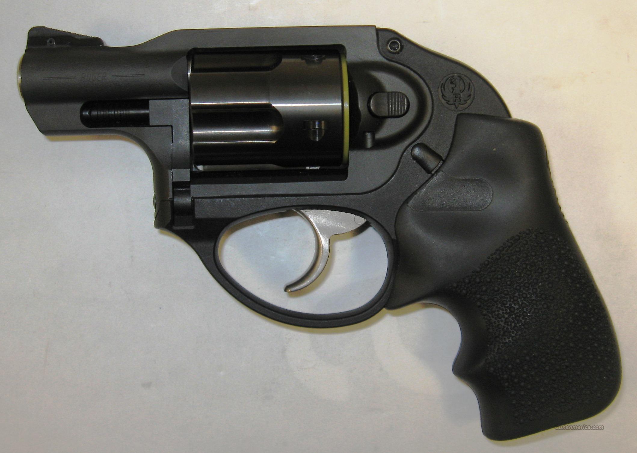 Ruger Lcr 357 Magnum For Sale