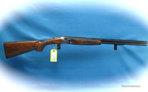Beretta 686 Onyx 20 Ga OU Shotgun **Used** for sale