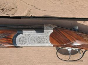 Beretta S57E European OU 20 gauge for sale