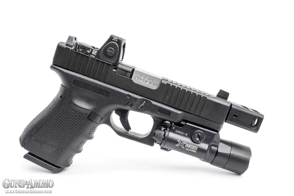e024a3d15198 The Roland Special Glock 19 – A lifestyle magazine for armed urban ...