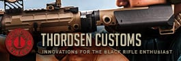 Thordsen Customs