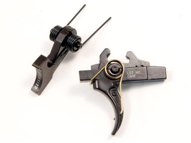Geissele Enhanced Combat Trigger SSA-E