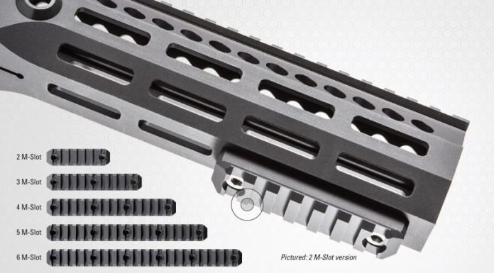 Maxim Defense M-RAX M-SLOT All Sizes