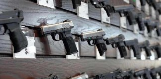 Handgun Options