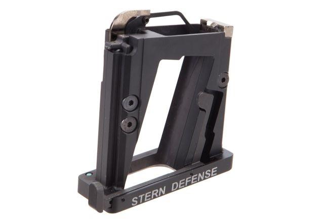 Stern Defense 9mm Adapter