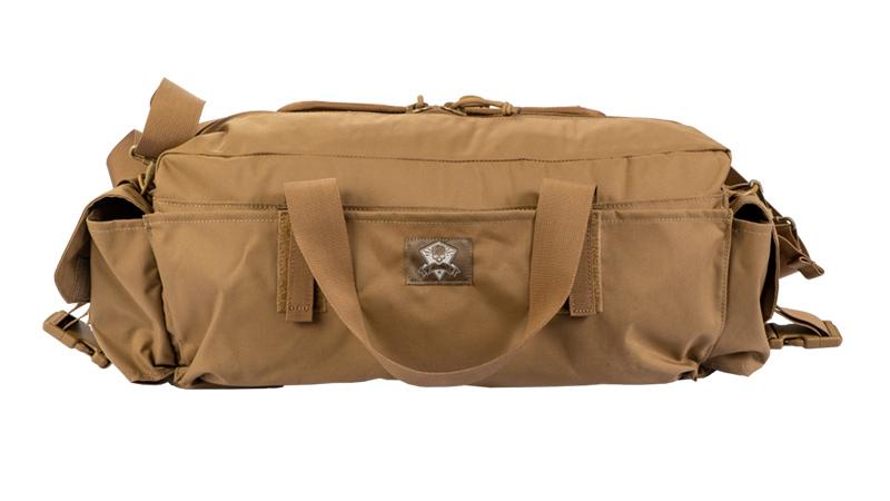Grey Ghost Gear RRS Bag