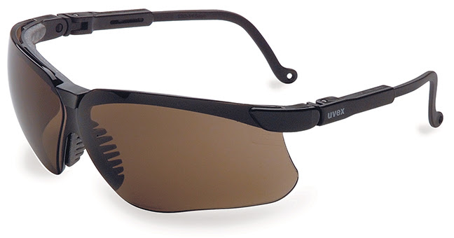 Howard Leight Espresso (Tinted)