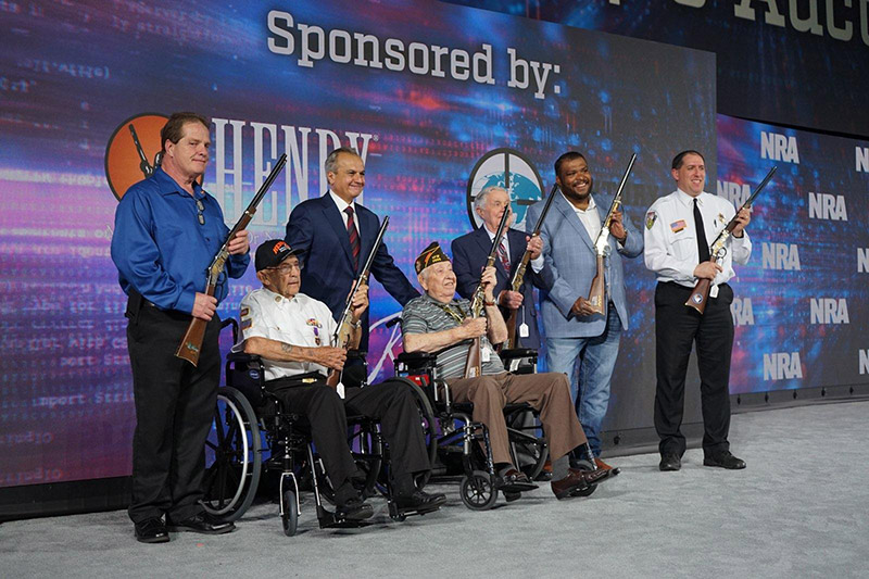 NRA-Foundation-Henry-Recipients