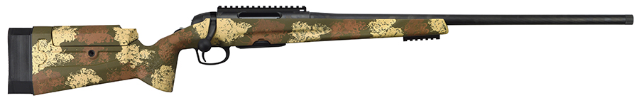 Steyr THB Manners Camo