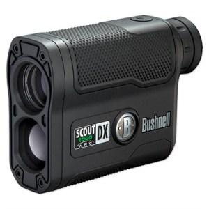 Bushnell-Scout-DX-1000-ARC-Rangefinder