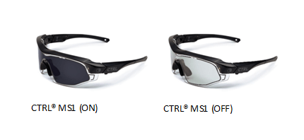 CTRL e-Tint Secondary Image
