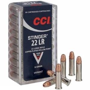 CCI Stinger