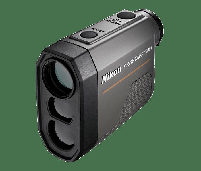 Nikon PROSTAFF 1000i