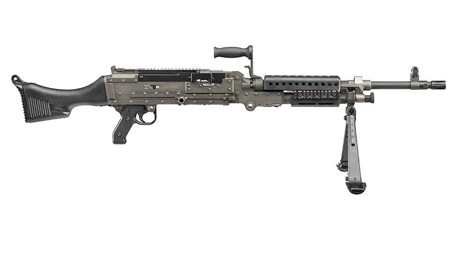 FN M240B