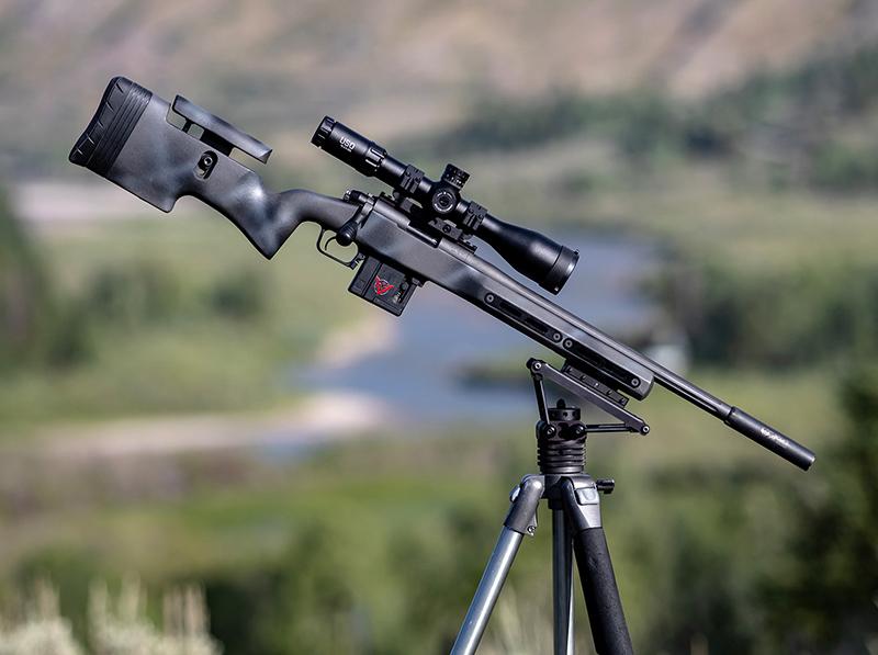 Vudoo-Gun-Works 17 HM2