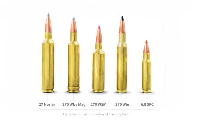 27-Nosler-Cartridge-comparison-with-names