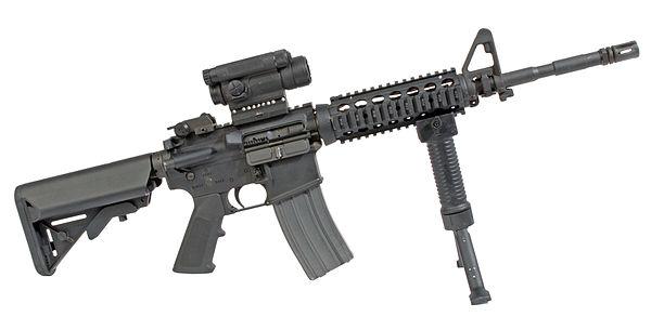 M4-Carbine