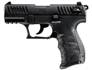 Walther-P22Q