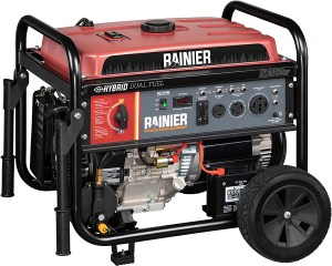 Rainier-R1200DF-Generator