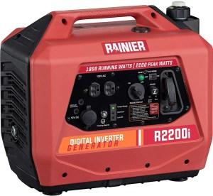 Rainier-R2200i-Generator
