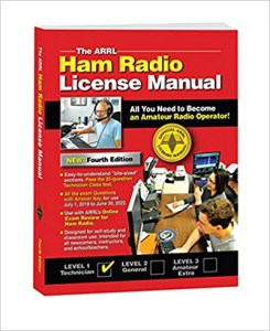 The-ARRL-Ham-Radio-License-Manual