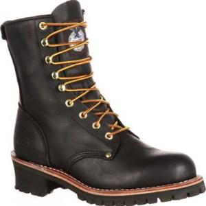Georgia-Boot Logger Work Boot-G8120