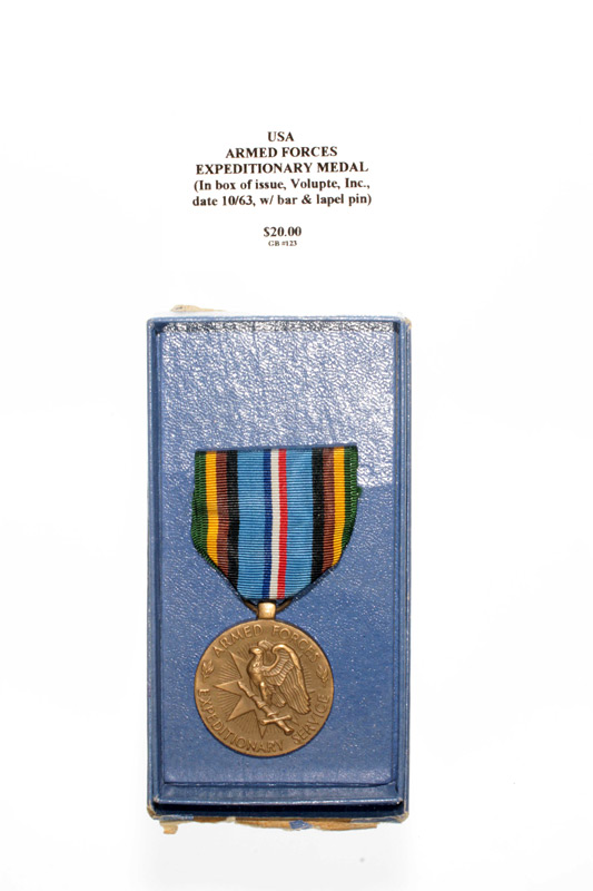 Era Commendation Vietnam Army Medal
