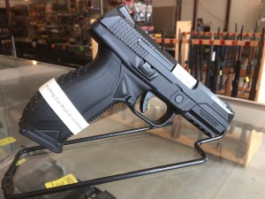 Ruger American 9mm Luger 2 Magazines 17 Rd 08605 736676086054