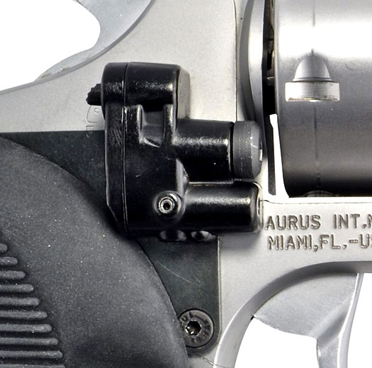 LaserLyte laser for Taurus Judge, other revolvers
