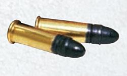 CCI Quiet 22 ammo
