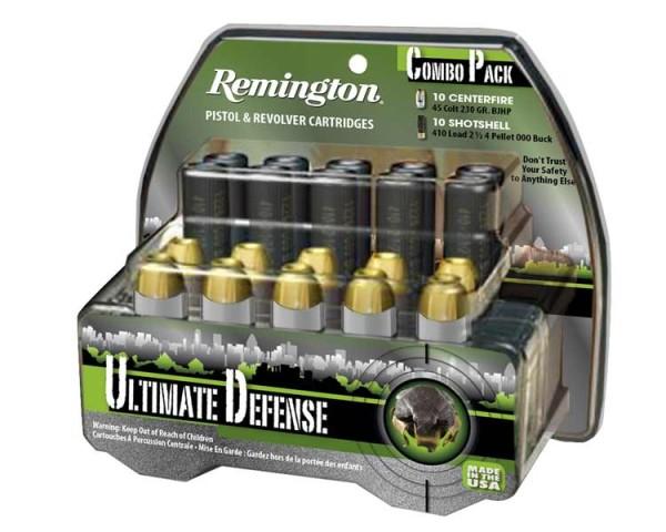 Remington Ultimate Defense